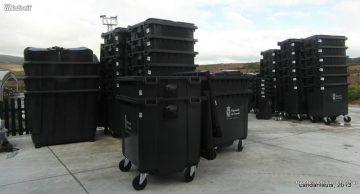 El modelo de ciudades sostenibles tira del negocio de los residuos