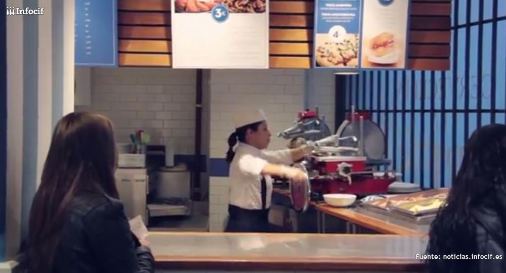 Restalia se reorganiza para dar peso a sus marcas de restaurantes