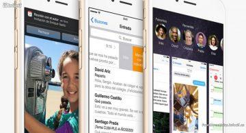 Apple retira la última actualización de su sistema móvil