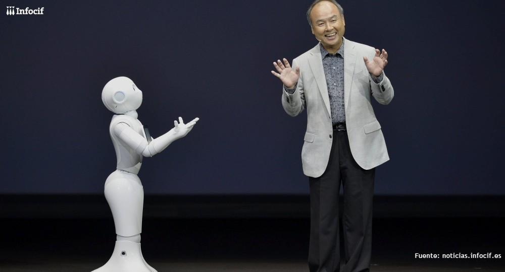 Una empresa japonesa empieza a usar robots dependientes en sus tiendas