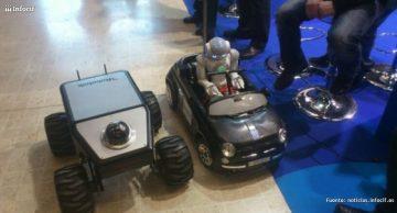 Robotnik triunfa en la VI Entrega de los premios ANCES