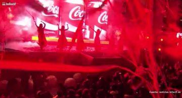 Imagen: Coca Cola
