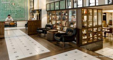 Room Mate abre un nuevo hotel en Estambul