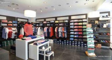 Boutique Maurice es una tienda de ropa masculina ubicada en Torremolinos, Málaga