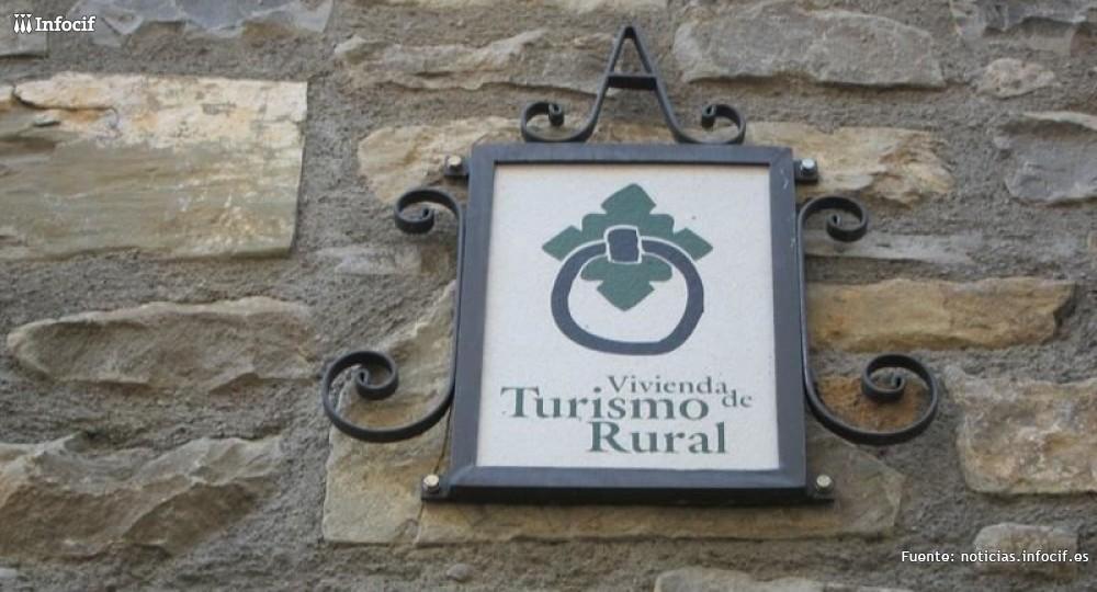 Los alojamientos rurales han conseguido alcanzar el 70% de ocupación en Semana Santa