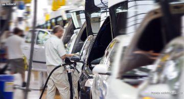 Rusia lanzada a exportar sus automóviles