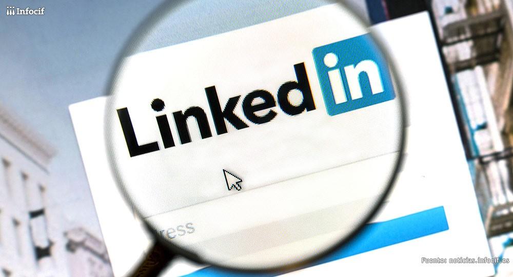 Rusia, LinkedIn y los datos personales