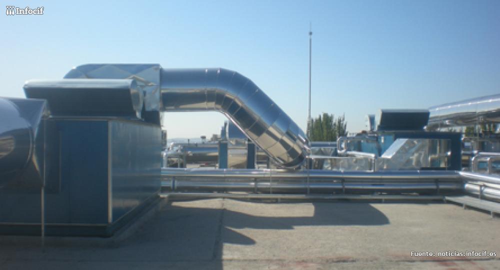 Instalación de sistemas de climatización en Climatizaciones Safimi