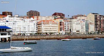 Santander saca a licitación el centro cultural Doctor Madrazo