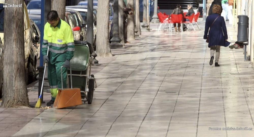 Crece la satisfacción de los españoles con su puesto de trabajo