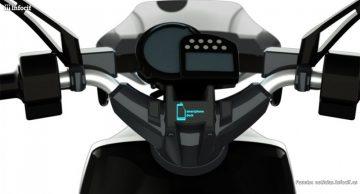 Scutum consigue dos millones para comercializar su moto eléctrica