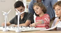 ¿Se debería enseñar a los niños a emprender en los colegios?