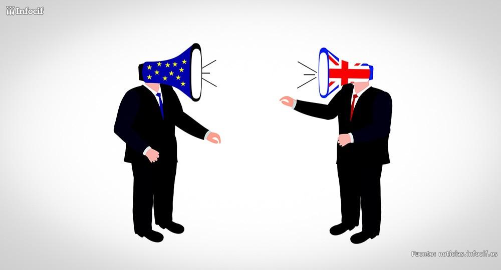 ¿Se puede 'rebobinar' el Brexit?