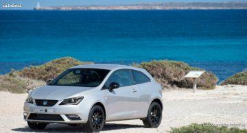 Martorell fabrica el Seat Ibiza cinco millones
