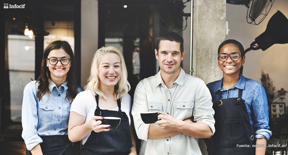 Seattle, una de las cunas de la industria y del negocio del café