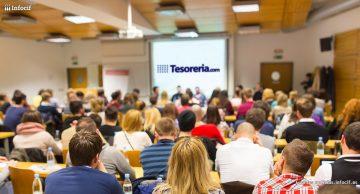 Seminario en la Universidad Rey Juan Carlos: Gestión y Planificación de Tesorería