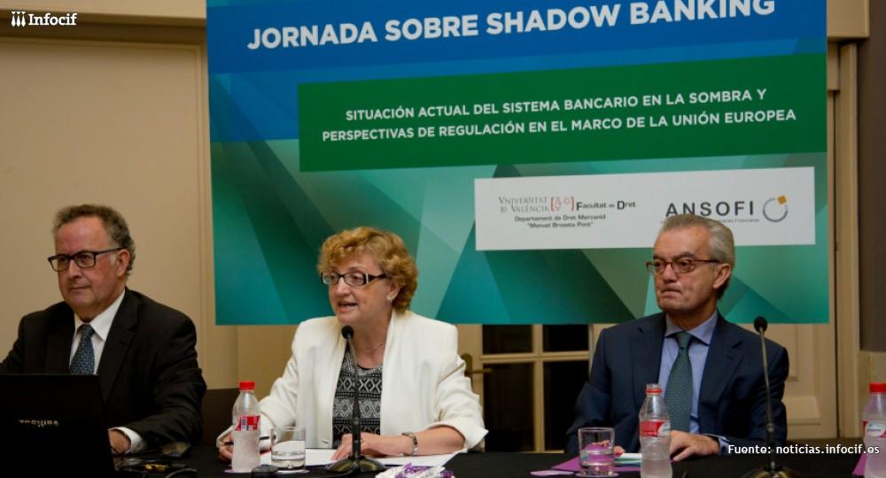 El Shadow Banking se posiciona como alternativa a la financiación bancaria