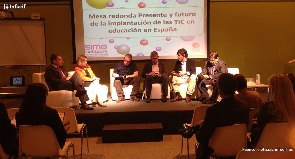 SIMO busca el mejor proyecto tecnológico orientado a la educación