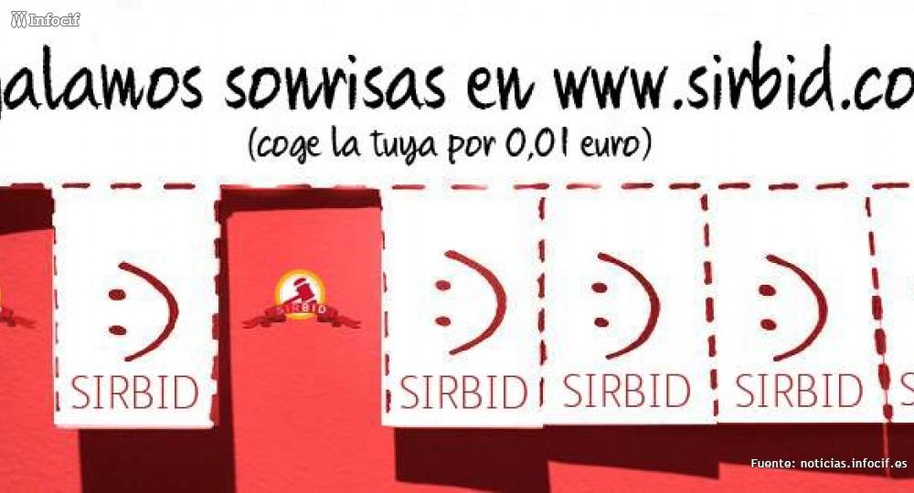 Sirbid nos explica cómo vender un iPad por 2 euros y hacer negocio