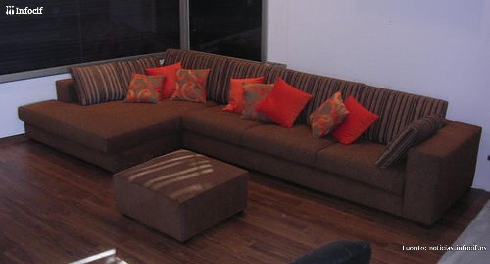Tapiman se dedica a la fabricación de muebles tapizados, ya sean sofás, sillas, butacas o sillones, en Cataluña