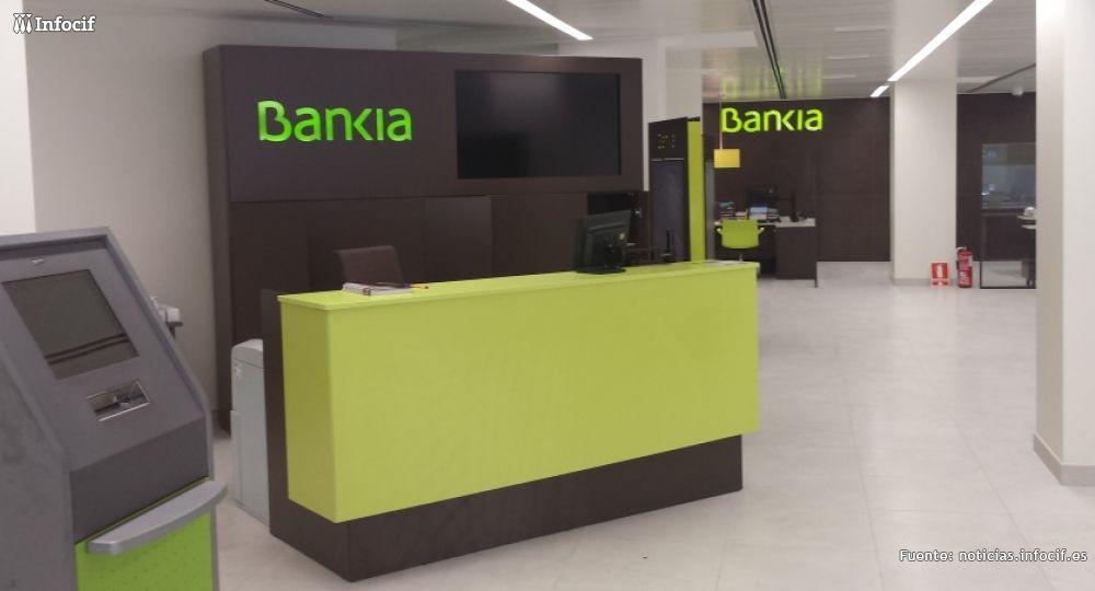 S&P mejora el rating de Bankia, Caixabank, Bankinter y Sabadell