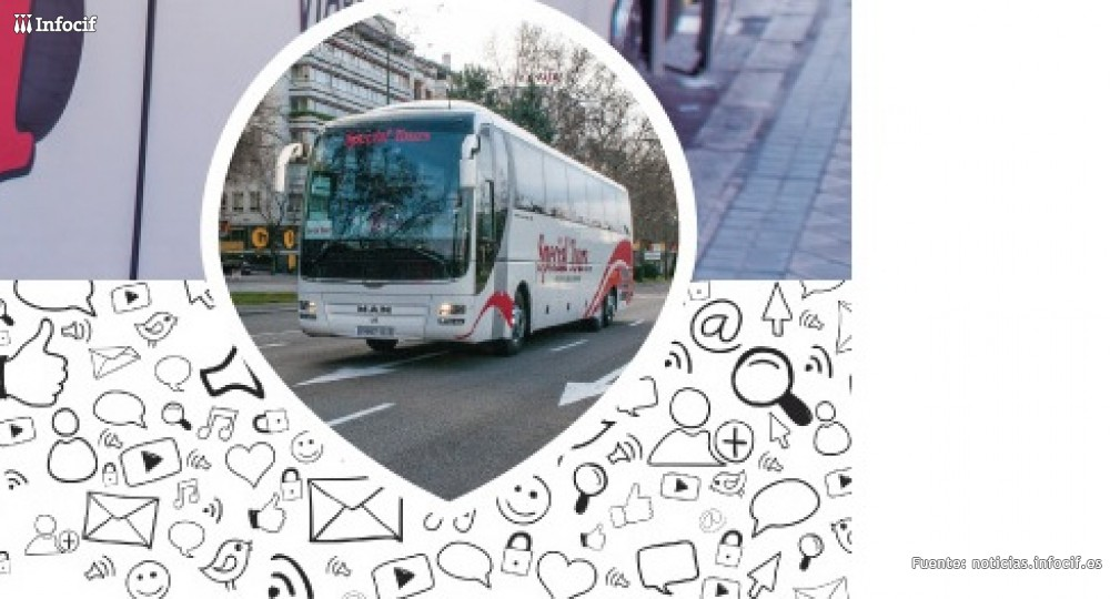 Special Tours ofrecerá WiFi en sus autobuses