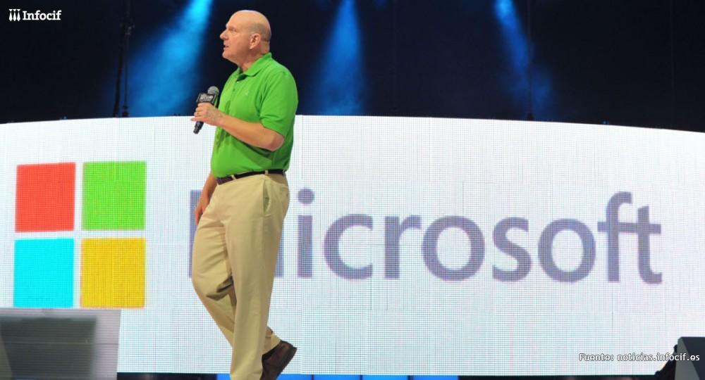 El sucesor de Bill Gates deja Microsoft para centrarse en los Clippers