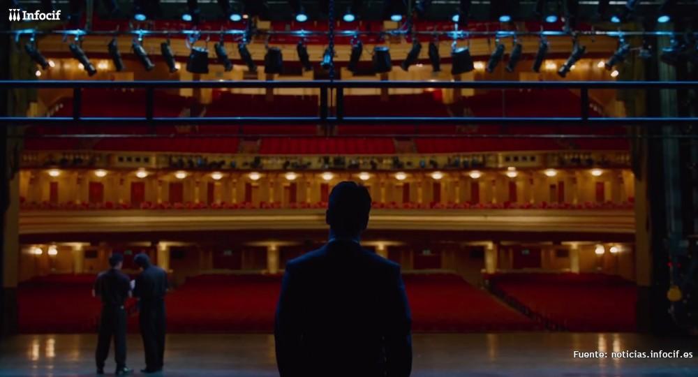Así es 'Steve Jobs', la película sobre el fundador de Apple