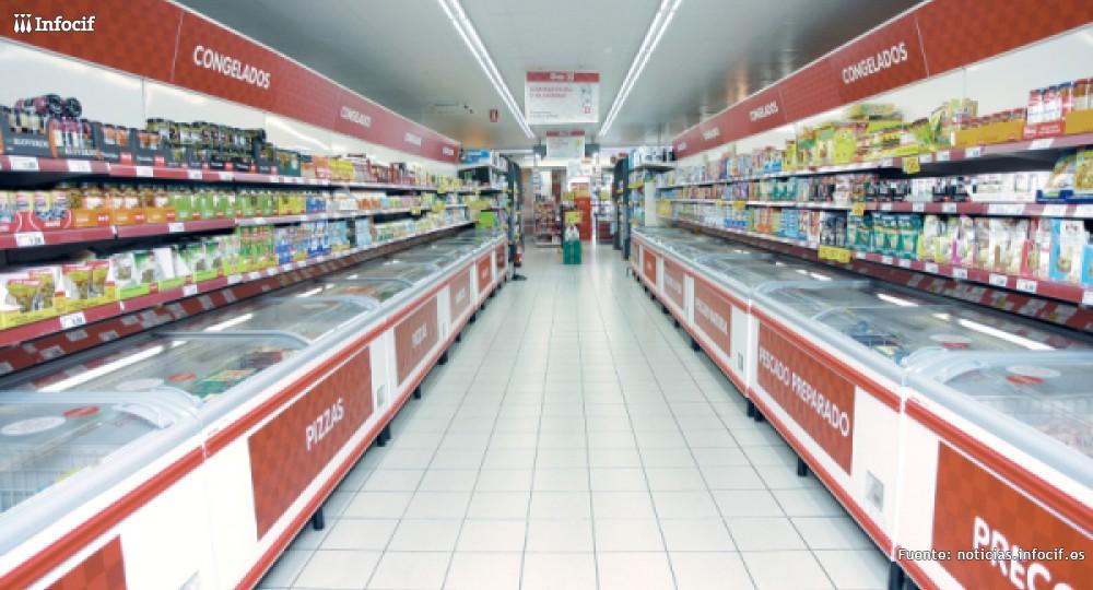 Supermercados y autoservicios siguen ganando cuota de mercado