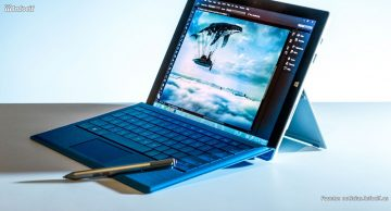 Microsoft lanza Surface Pro 3 en España