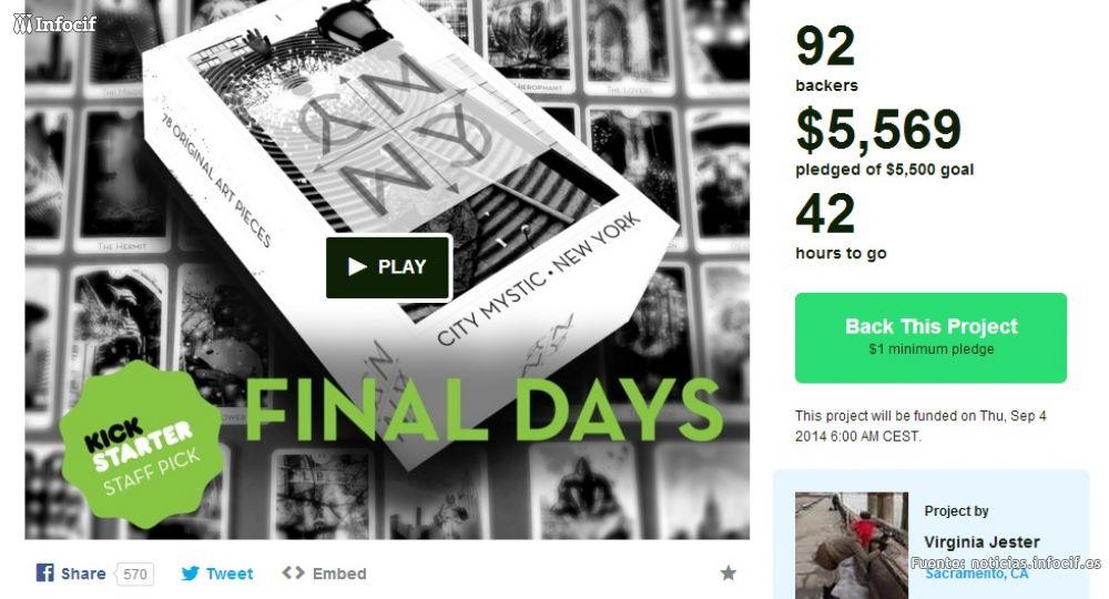 Cuatro estrategias para una campaña de crowdfunding exitosa