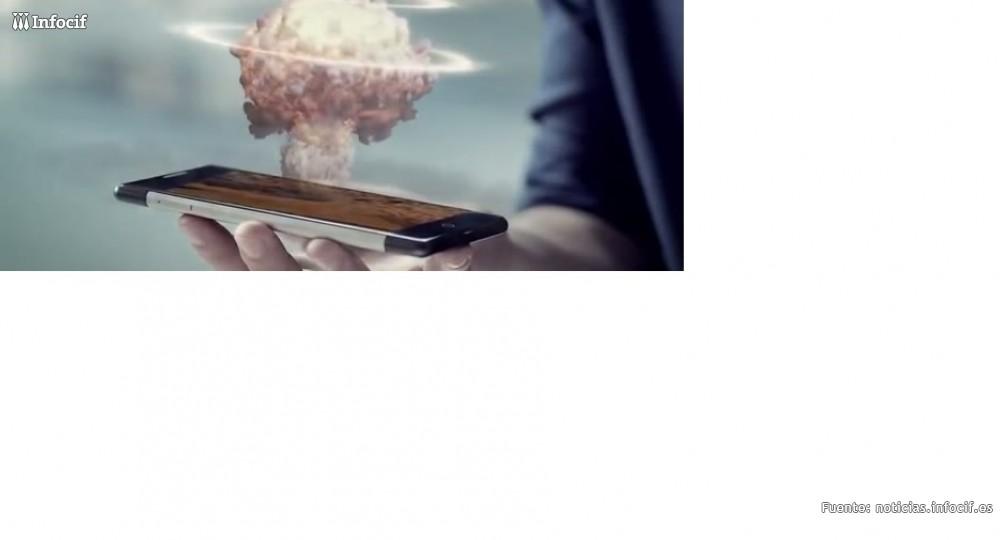 Takee, el primer móvil que proyecta imágenes en 3D