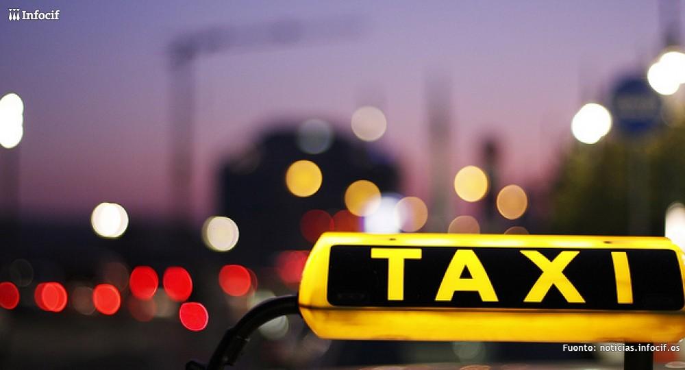 Los taxistas convocan una huelga contra Uber