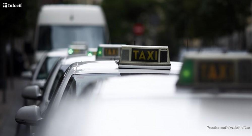 Los taxistas celebran la prohibición de Uber