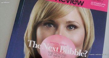 MIT Technology Review, la madre de las revistas tecnológicas