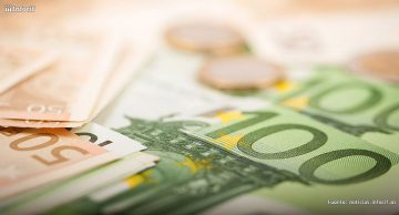 Técnicas reunidas ganó la licitación para fabricar los billetes en España