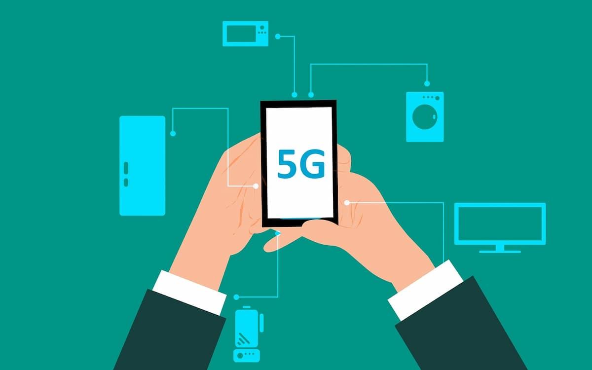La tecnología 5G ofrece múltiples ventajas