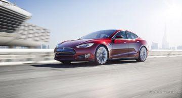 Tesla sigue con su apuesta valiente