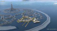 Naciones startup en el mar: el sueño de The Seasteading Institute