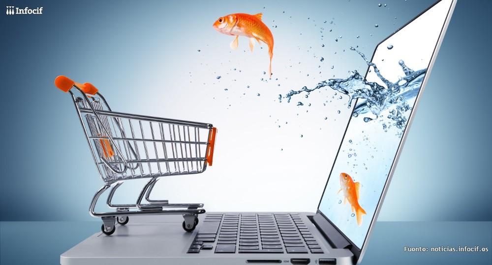 Dropshipping, cómo ganar dinero sin stock
