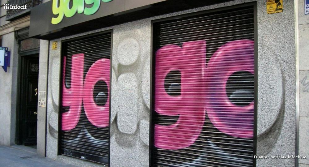 Jazztel negocia la compra de Yoigo