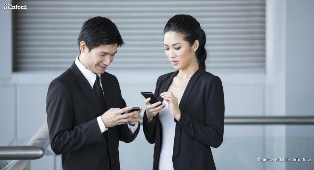 Las tiendas chinas online de móviles no ofrecen garantías equivalentes a las europeas
