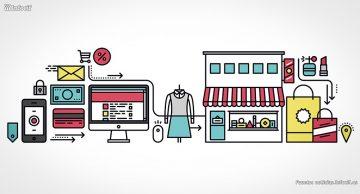 Tipos de negocio en la economía digital