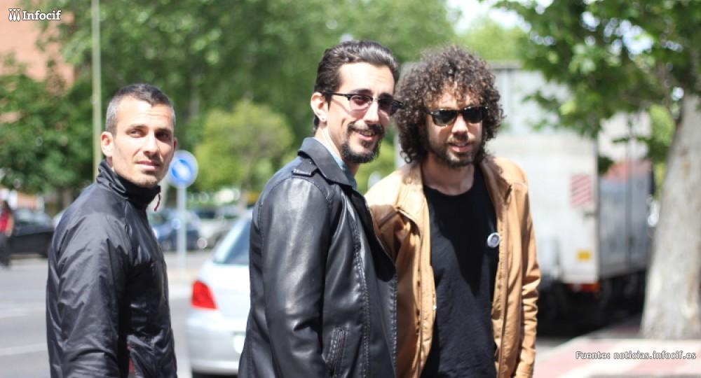 Juan Ibáñez (Trancas), Damián Mollá (Barrancas) y Jorge Marrón se convierten en empresarios de Las Tres Calaveras Huecas