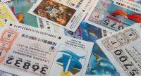 Tributación de Loterías y Quinielas en el IRPF.