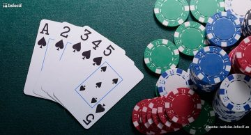 Tributación de otros juegos de azar.