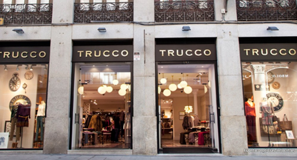 Trucco piensa abrir 35 tiendas en tres años en el Sudeste Asiático