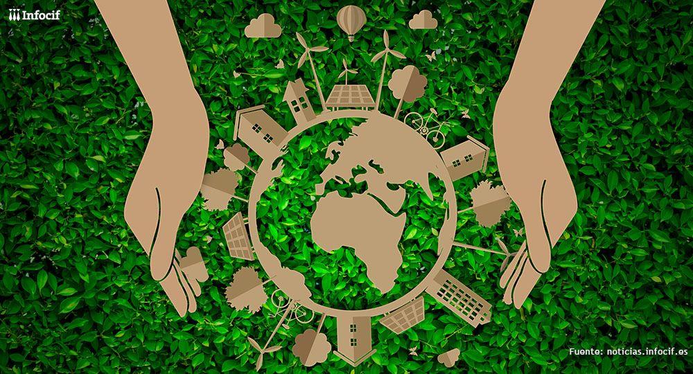 ¿Tu oficina es sostenible?