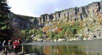 La falta de puentes este último trimestre del año causa daños al sector del turismo rural
