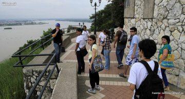 Unos 59.810 millones de euros es el gasto que se han dejado los turistas extranjeros en nuestro país